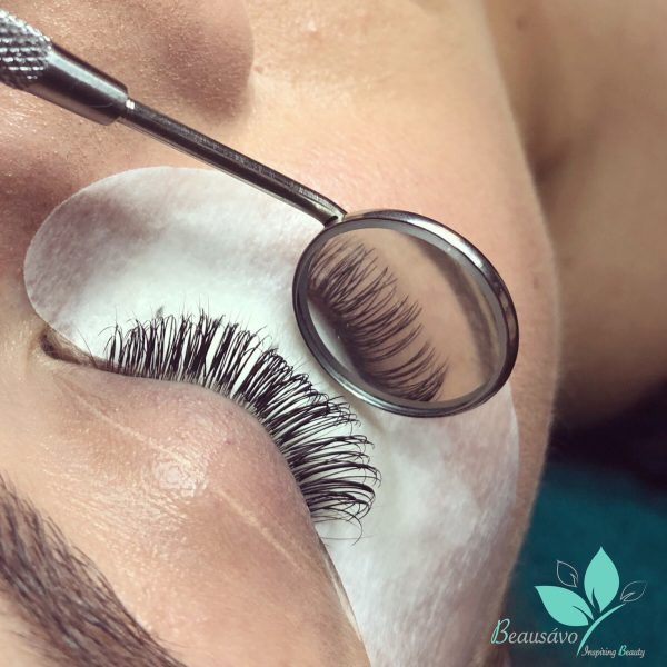 Wimperextensions Rotterdam - One By One!