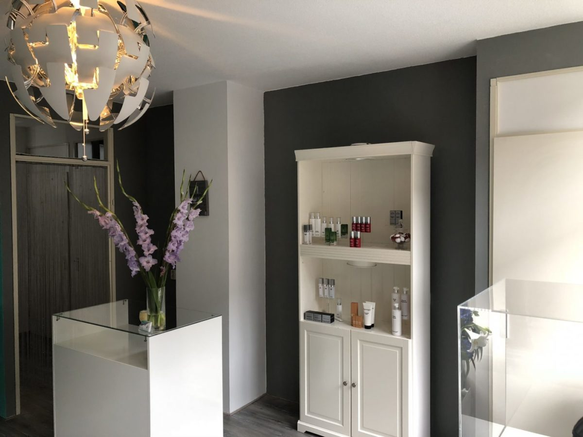 Wimperextensions Rotterdam